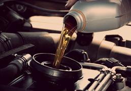 lubricante coche